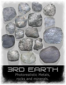 Bryce Download - 3rd Earth