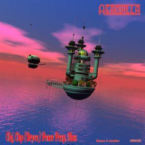 Bryce Download - Aerovilla