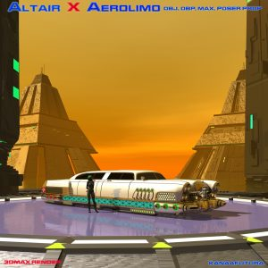 Bryce Download - Altair Aerolimo
