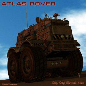 Bryce Download - Atlas Rover