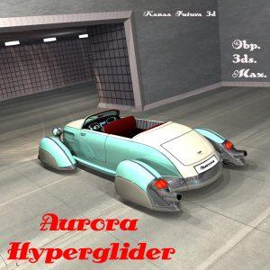 Bryce Download - Aurora Hyperglider