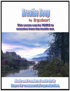 Bryce Download - Breathe Deep