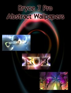 Bryce Download - Bryce 7 Pro Abstract Wallpapers
