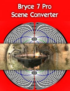 Bryce Download - Bryce 7 Pro Scene Converter