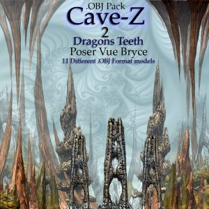 Bryce Download - Cave-Z 2