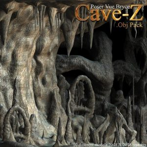 Bryce Download - Cave-Z