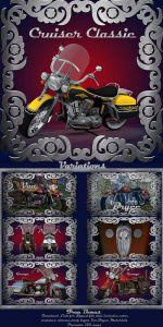 Bryce Download - Cruiser Classic