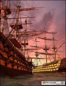 Bryce Download - HMS Victory