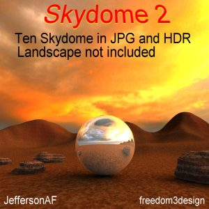 Bryce Download - Skydome 2