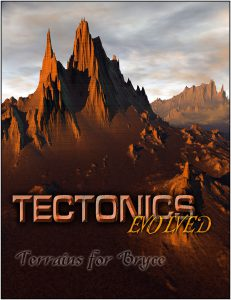 Bryce Download - Tectonics Evolved Vol 1