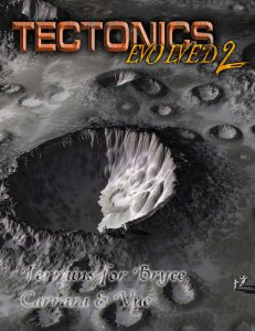 Bryce Download - Tectonics Evolved Vol 2 Sci Fi
